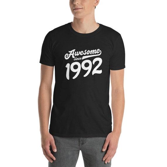 27th Birthday Shirt For Men Women Gift Ideas 27
