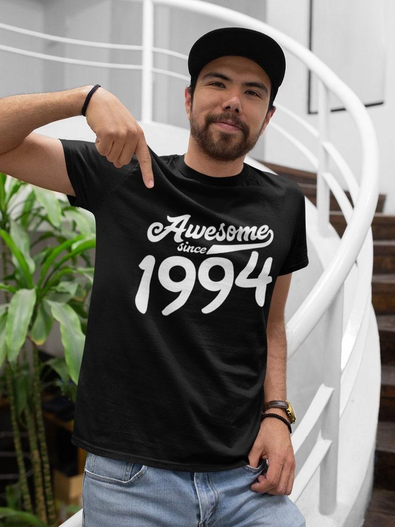 25th Birthday Shirt For Men Women Gift Ideas 25