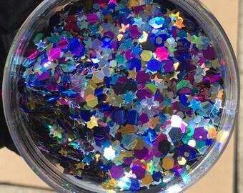 """Confetti Mix """"Cosmos"""""""