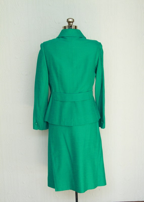 Fall sale - 60's Givenchy summer suit - image 3