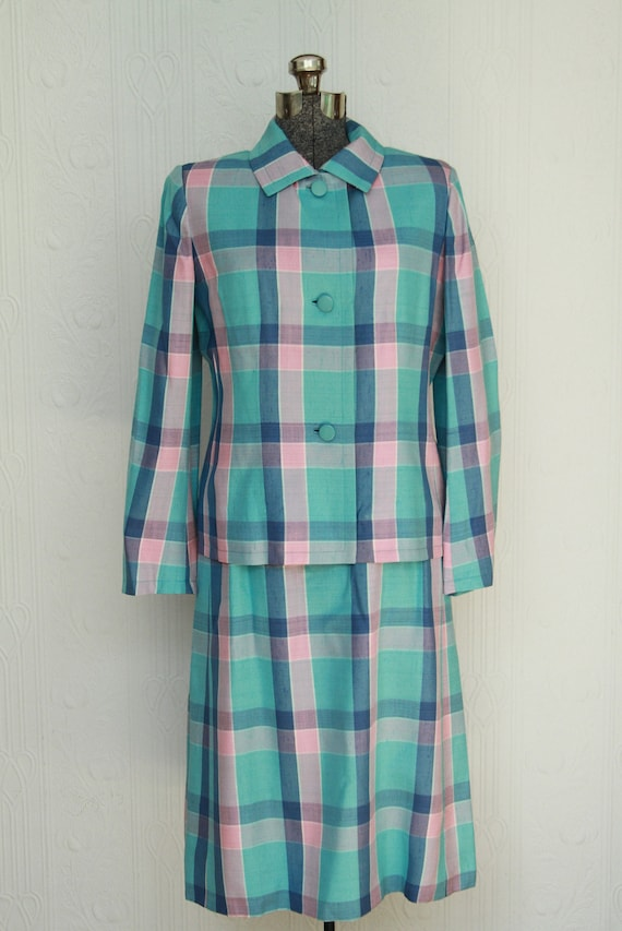 Fall sale - 60's Givenchy summer dress suit - image 4