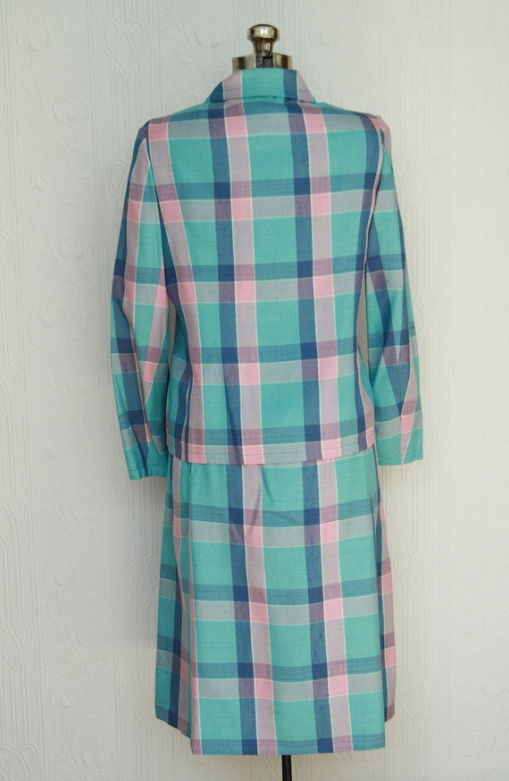 Fall sale - 60's Givenchy summer dress suit - image 5