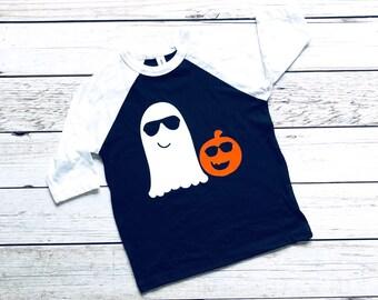 Kids Pumpkin Dab Backpack Halloween Personalised Bag School Name Girls Boys Cool