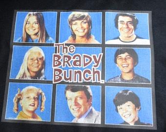 Brady Bunch Worlds Grooviest Adult Tank Top