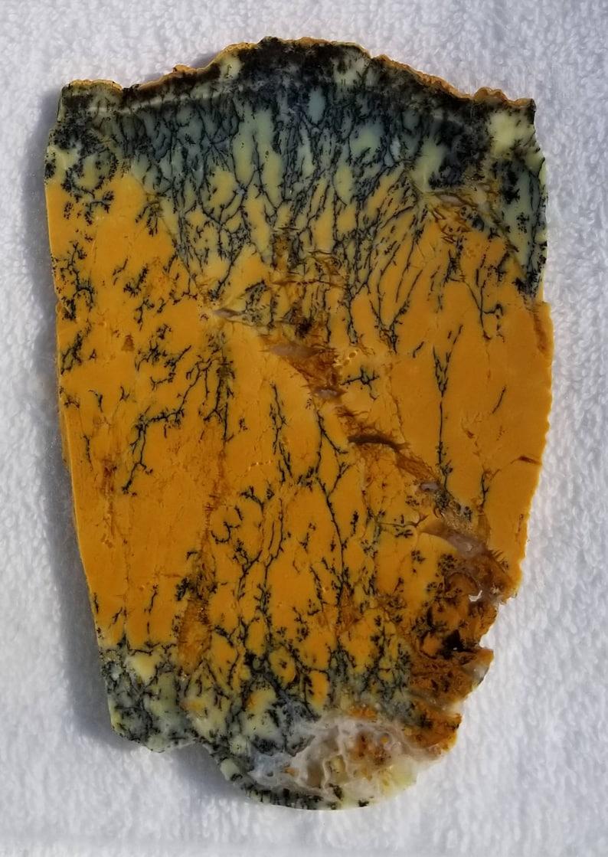 Dendritic Opalite Slab Australian Opal Slab Opalite Slab Dendritic Opal Slab Dendritic Opal Rough. Australian Dendritic Opal Slab