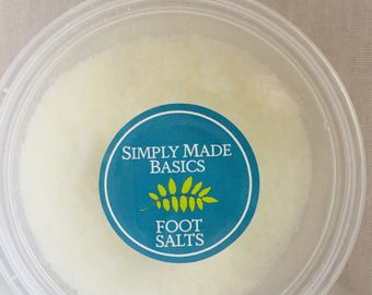 Foot Salts