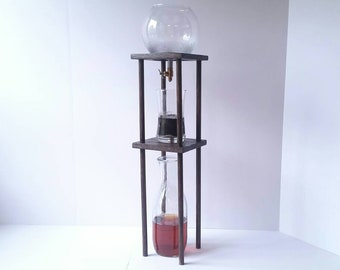 Cold Brew Coffee Drip Tower / Cold Brew Coffee Maker