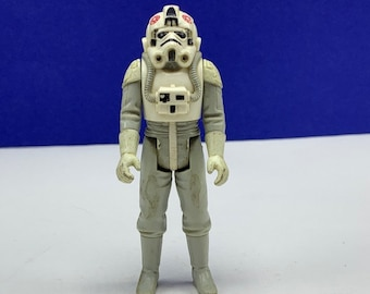 Star Wars Empire Strikes Back 1980 Kenner AT-AT Stormtrooper Action Figure