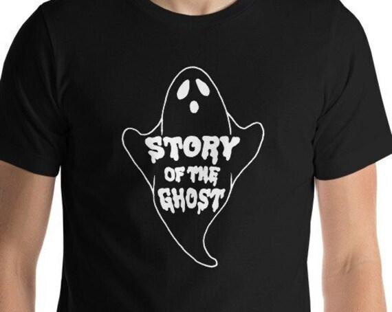 GHOST PHISH SHIRT, Story of the Ghost, Phish, Phish shirt, Phish art, phan art, Phish poster, Phish Chicks,Short-Sleeve Unisex T-Shirt