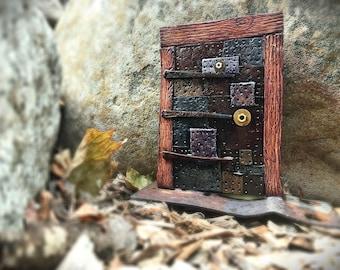 Gremlin Fairy Door