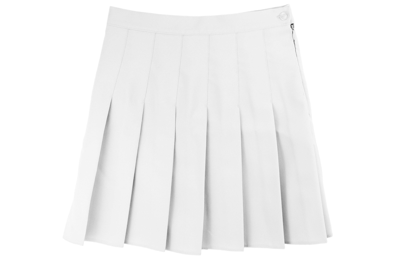 ba835e85a59 Tennis skirt white pleated skirt american apparel grunge etsy jpg 3000x2000  Skirt tumblr pale grunge body