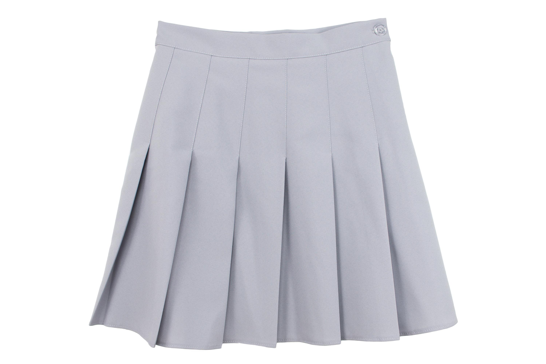 bf9675482 Tennis skirt grey pleated skirt american apparel grunge tumblr   Etsy