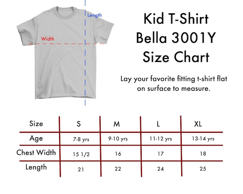 Kids Abstract Love T-Shirt Chaotic Typographic Letters Child Valentine Shirt