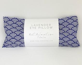 Eye pillow cover | Etsy