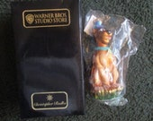 Vintage Christopher Radko Authentic Christmas Ornament 1997 Limited Edition Numbered 932 5000 - 97-WB Scooby Dooby DoMade in Poland NOS
