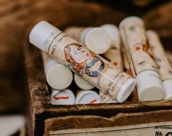Lip Balm: Honey Lavender