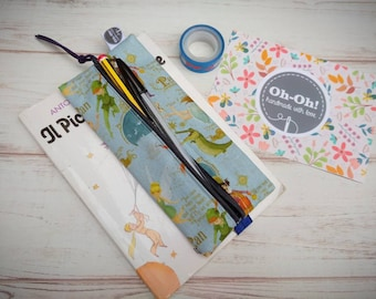DIARY POUCH