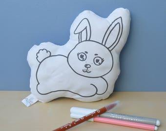 Plush stuffie Bunny