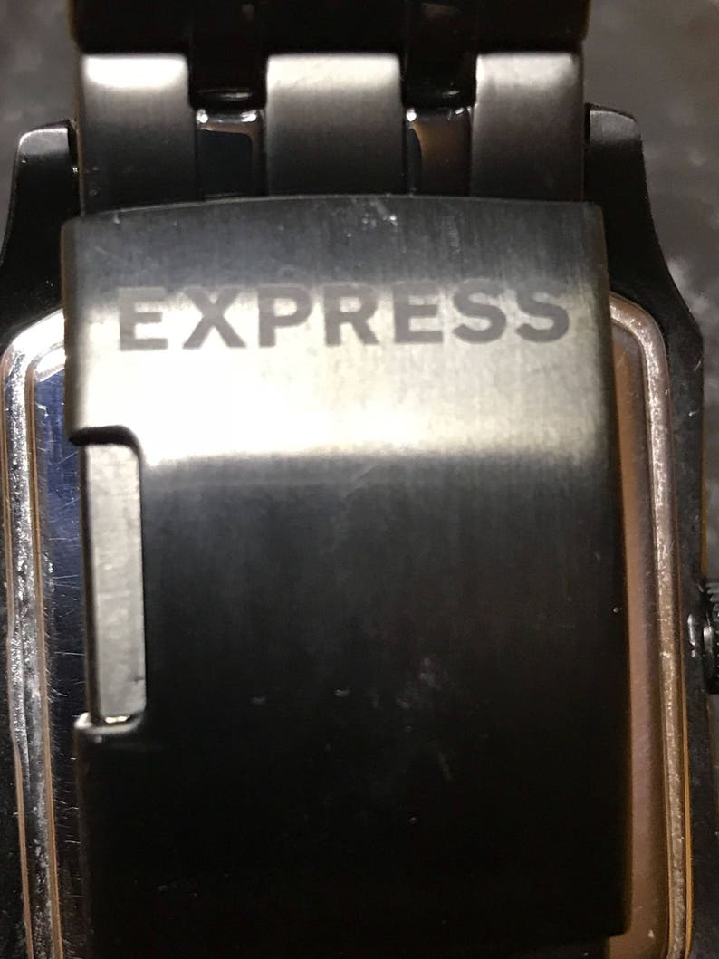 Express Automatic skeleton watch, Free Shipping USA,CAN