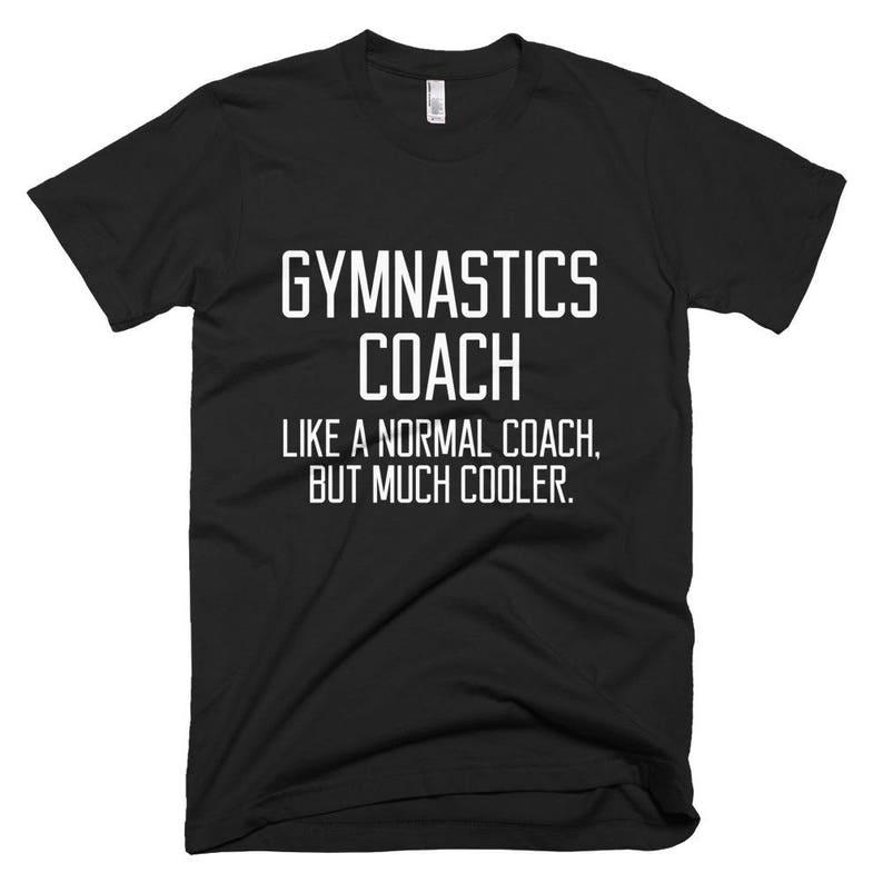 Normale Coole Gymnastik Trainer T Shirt Lustige Fitnessstudio Sport Gymnastik Shirt Für Herren Kurzarm T Shirt Wie Eine Normale Trainer Aber Viel