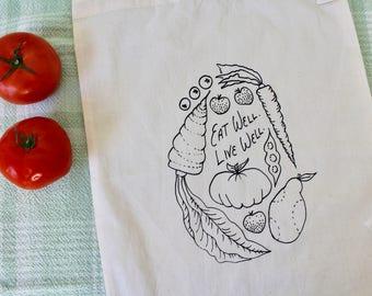 Large Produce Bag