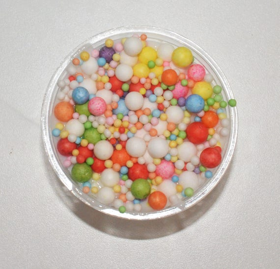 Cereal slime cereal and milk slime trix cereal slime fruity etsy image 0 ccuart Image collections