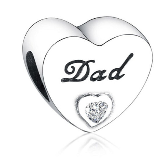 charm dad pandora