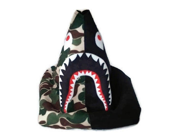 The Hype Bape Shark Shift Boot | Handbrake Boot