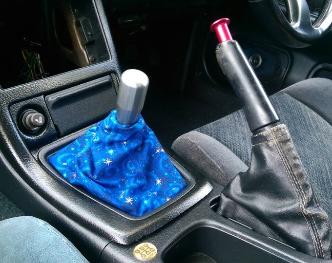 Starry Sky Shift Boot