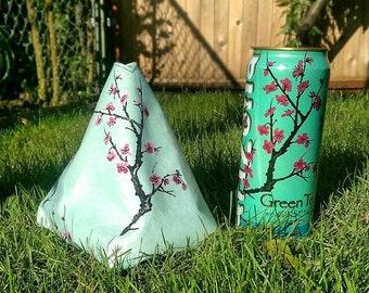 Cherry Blossom Tree Shift Boot | Handbrake Boot
