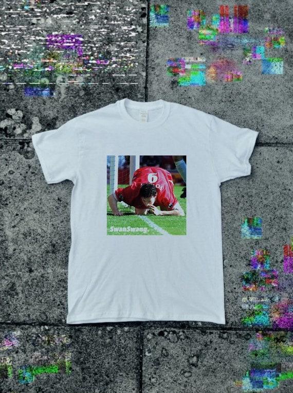 Hat-Trick Designs Liverpool Football Baby//Kids//Childrens Hoodie Sweatshirt-Red-Me /& My-Unisex Gift