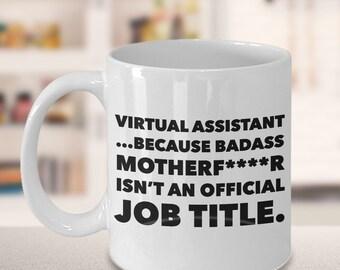 Virtuelle Dating-Assistenten Job Dating mauritius frei