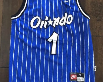 6f6b35ed3 ... sweden penny hardaway orlando magic retro throwback stitched jerseymens  small 6c708 e4c3d
