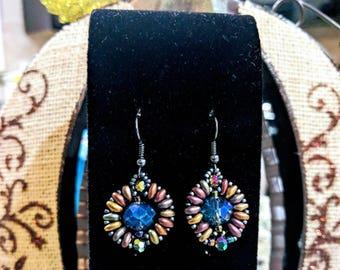 Super duo earrings