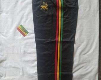 Rasta Pants Bob Marley Rasta Product ,  Jamaican Reggae Clothing ,  Roots Clothing , Bob Marley clothing, Reggae clothing
