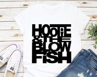 32fff155 Hootie-And-The Blowfish Black Logo T-Shirt 2019 Tour Concert Music Band  Unisex T-shirt - Sweater - Long Sleeve - Tank Top - Hoodie -AA29