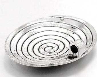 Grounding energy amulets Earth spirituality