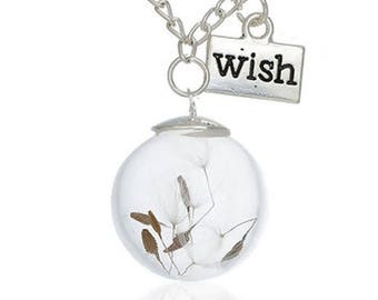 Wish - lucky wish necklace amulets