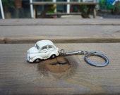 Fiat 500 key ring