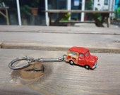 Mini Countryman Car Model Key Ring
