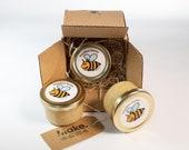 Hamilton Raw Honey 150g