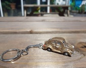 Volkswagen Beetle key ring