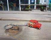 Mini Countryman Car Model Key Ring
