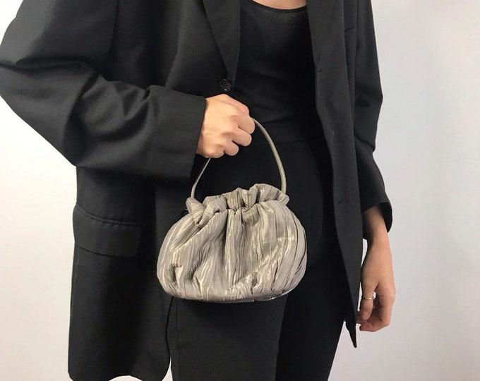 Vintage Pouch Bag