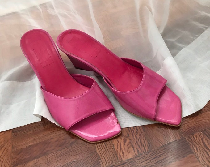 Vintage Candy Wedges