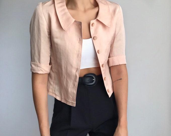 Vintage Rose Jacket