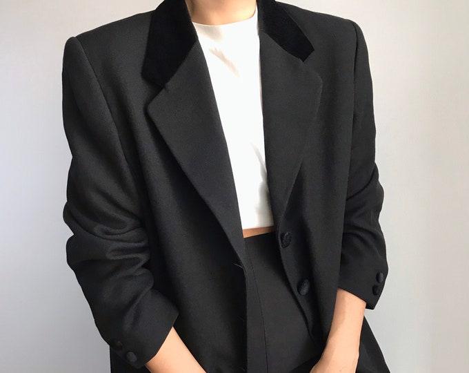 Vintage Tux Blazer