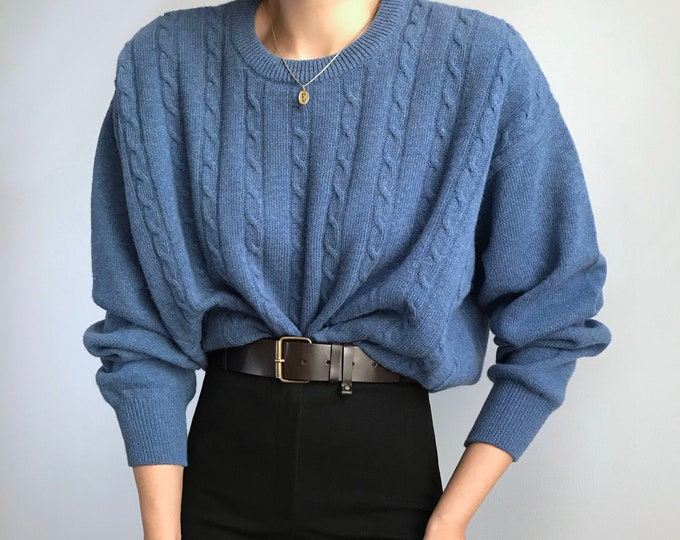 Vintage Valentino Sweater