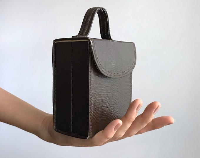 Vintage Vanity Bag