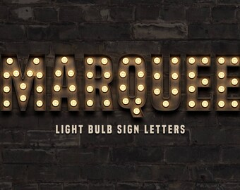 Introduction to Accumark Pattern Design and PDM Marquee Light Bulb Sign Letter